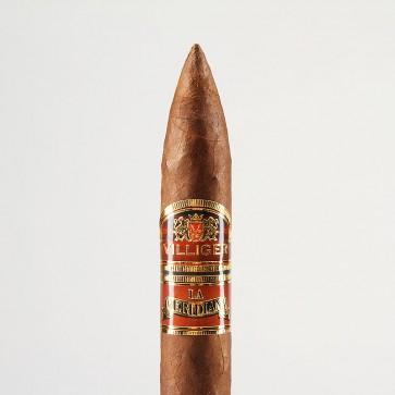 Villiger La Meridiana Torpedo