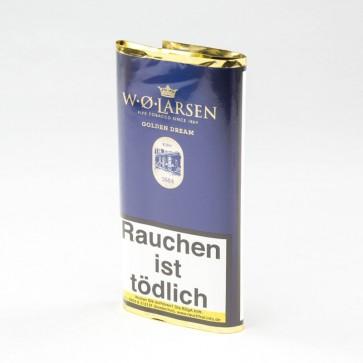 W.O. Larsen Golden Dream