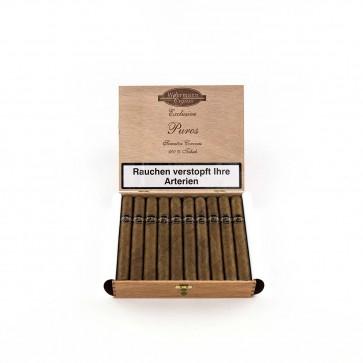 Woermann Cigars Exclusive Cigars Puros Sumatra