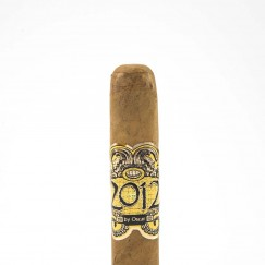 2012 Connecticut by Oscar Short Robusto