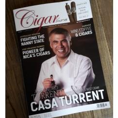 Cigar Journal Ausgabe 2-2016