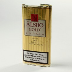 Alsbo Gold Danish Pipe Tobacco