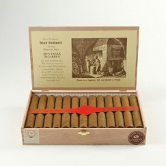 Altes Handwerk Coronas No. 116 Sumatra