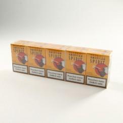 American Spirit Organic Virginia Blend Filter