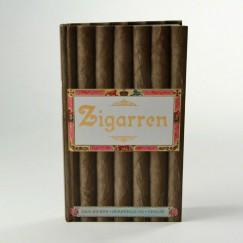 Zigarren: Geschichte - Herstellung - Genuss