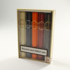Belmore Collection Churchill Tubes