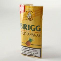 Brigg CA (ehemals Coco Ananas)