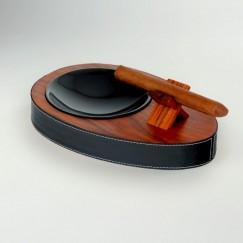 Brizard & Co. Single Deck Aschenbecher