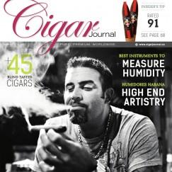 Cigar Journal Ausgabe 2-2014