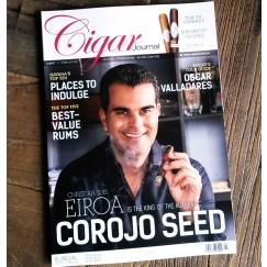 Cigar Journal Ausgabe 1-2017