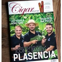 Cigar Journal Ausgabe 2-2017