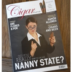 Cigar Journal Ausgabe 3-2016
