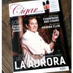 Cigar Journal Ausgabe 4-2016