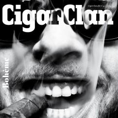 Cigar Clan Ausgabe 5-2014