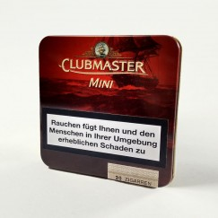 Clubmaster Mini Red No. 232
