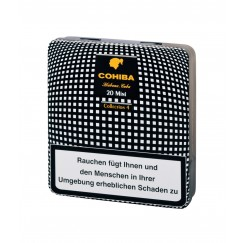 Cohiba Mini Collection 5