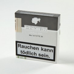 Cohiba White Mini Cigarillos
