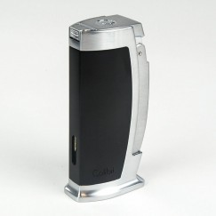 Colibri Tisch-Feuerzeug Enterprise III