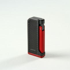 Colibri Monza Single Black Red
