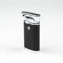 Colibri Pfeifenfeuerzeug Connaught II schwarz