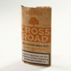 Crossroad Smooth Taste Tabak 5er Gebinde
