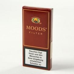 Dannemann Moods Filter 5er