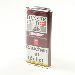 Danske Club Burgundy (ehemals Wild Berries)