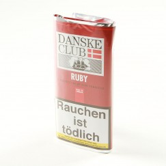 Danske Club Ruby (ehemals Cherry)