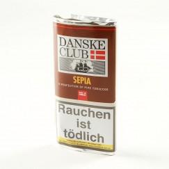 Danske Club Sepia (ehemals Caramel)