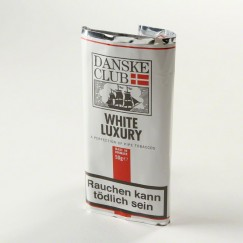 Danske Club White Luxury
