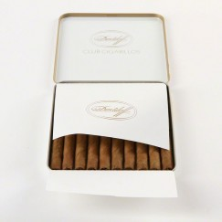 Davidoff Club Cigarillos