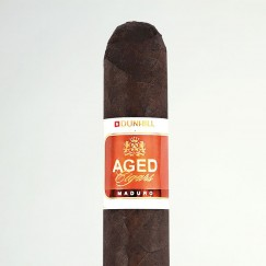 Dunhill Aged Maduro Cigars Short Churchill
