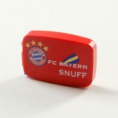 Pöschl FC Bayern Snuff 10g
