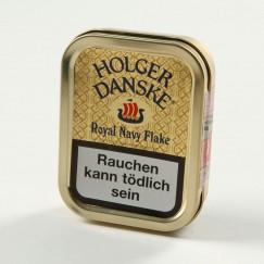 Holger Danske Royal Navy Flake