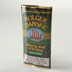 Holger Danske SW (ehemals Sherry Whiskey)
