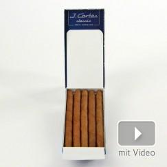 J. Cortes Classic Zigarillos