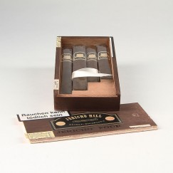 Jericho Hill by Crowned Heads Sampler