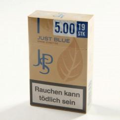 JPS Just Blue ohne Zusätze