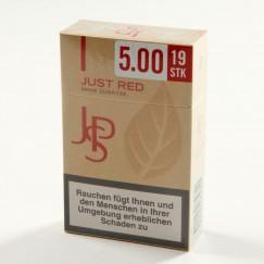 JPS Just Red ohne Zusätze
