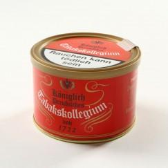 Königlich Preußisches Tabakskollegium 1722 rot