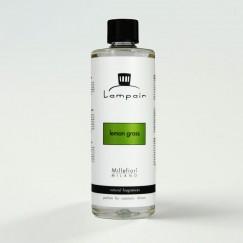 Millefiori Lampair Duftflüssigkeit Lemon Grass