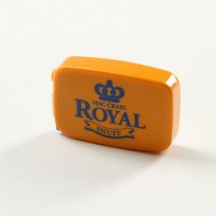 Pöschl Mac Craig Royal Snuff
