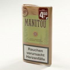 Manitou Organic Green Tabak 10er Gebinde