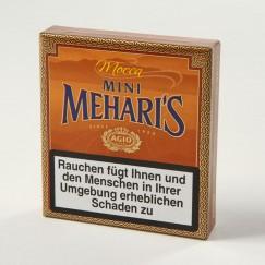 Mehari's Mini Mocca