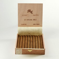 Messmer MC Special Nr. 5 Sumatra