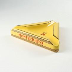 Montecristo Aschenbecher 3er