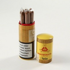 Montecristo Puritos 7x7