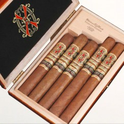 Arturo Fuente Opus X The Lost City Assortment