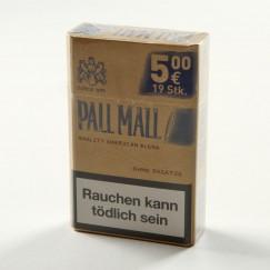 Pall Mall Blue ohne Zusätze