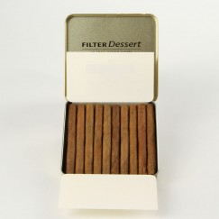Panter Dessert Filter